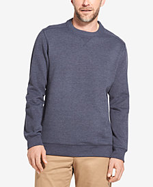 G.H. Bass & Co. Men's Mountain Sueded-Fleece Sweater