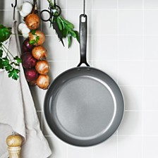 "GreenPan New York Pro 12"" Ceramic Non-Stick Fry Pan, Created for Macy's"