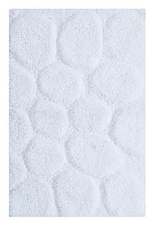 Palm 17x24  Cotton Bath Rug