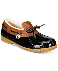 The Original Duck Boot Women's Patty Loafers