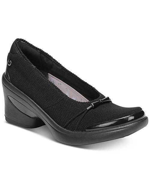 6cf43550ef3 Bzees Electric Pumps   Reviews - Pumps - Shoes - Macy s