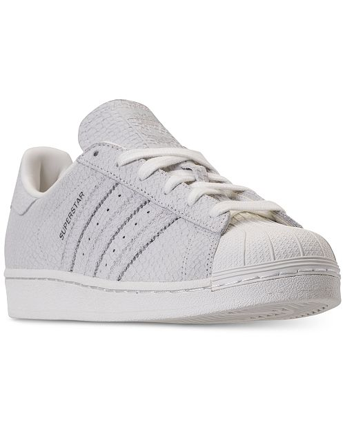 909432eff1a ... adidas Women s Superstar BTS Premium Casual Sneakers from Finish Line  ...