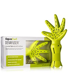 DevaFuser Universal Diffuser For All Curl Kind, from PUREBEAUTY Salon & Spa