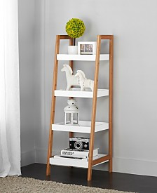 Idea Nuova 4-Tier Shelf, Quick Ship