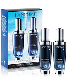 Lancôme 2-Pc. Advanced Génifique Youth Activating Concentrate Set