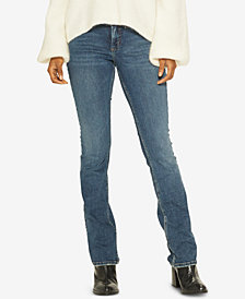 Silver Jeans Co. Elyse Slim Bootcut Jeans