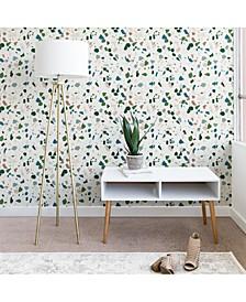 Holli Zollinger Terrazzo 2'x4' Wallpaper