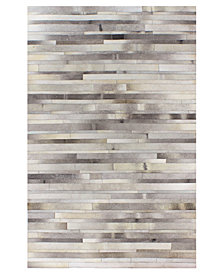 Hotel Collection Area Rugs, Hide 2' x 3' , Created for Macy's