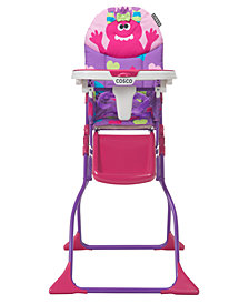 Cosco® Simple Fold Deluxe High Chair