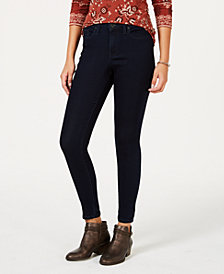 Style & Co Petite Skinny Jeans, Created for Macy's