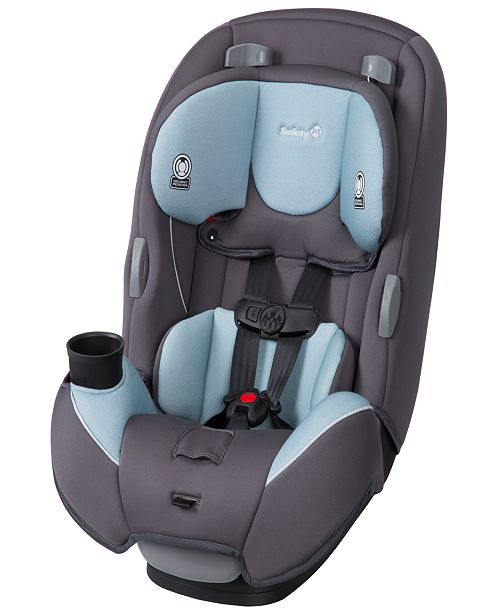 Cosco Safety 1st Reg Continuum 3 In 1 Car Seat
