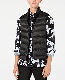 HUGO Men's Puffer Vest