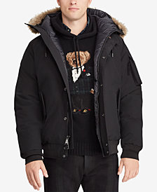 Polo Ralph Lauren Men's Down Parka