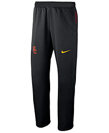 Nike Men's USC Trojans Therma-Fit Pants
