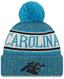 Carolina Panthers Sport Knit Hat