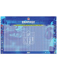 UPI Marketing 2018 NFL Fantasy Football Draft Kit