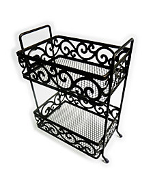 ESC-025  Freestanding Shower Caddy
