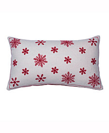 Vickerman Decorative Pillow