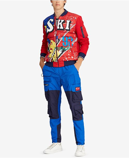 Polo Downhill Collectionamp; Men's Ralph Skier Lauren Reviews Brands 0PnkwO