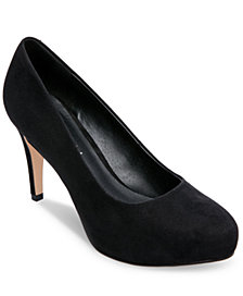 Madden Girl Jelsey Platform Pumps
