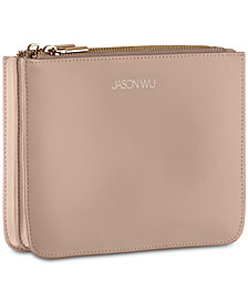 Receive a FREE Cosmetic Pouch with any large spray purchase from the Jason Wu fragrance collection