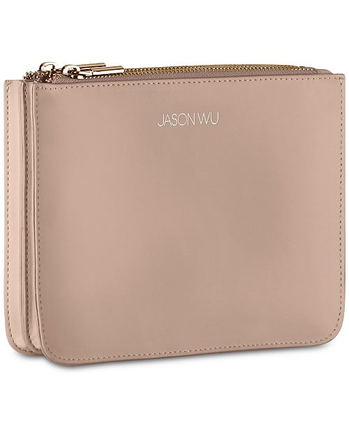 Jason Wu Receive a Free Cosmetic Pouch with the purchase of a set from the Jason Wu fragrance collection