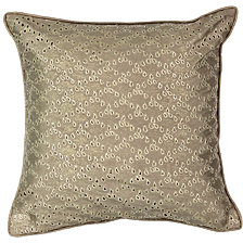 Beautyrest Sandrine Eyelet Decorative Pillow