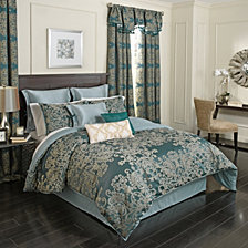 Beautyrest Alexina Queen Comforter Set