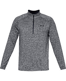 Under Armour Men's UA Tech Half-Zip Sweatshirt