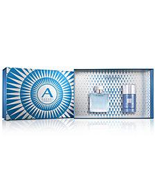 Azzaro Men's 2-Pc. Chrome Gift Set