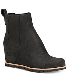 UGG® Women's Pax Wedge Booties