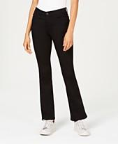 863b25d5095 Lee Platinum Petite Flex Motion Bootcut Jeans