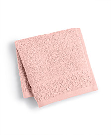 LAST ACT! Juliette LaBlanc Cotton Textured Wash Towel