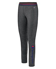 Champion Authentic Double Dry Logo Leggings