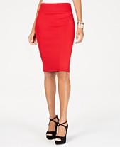 cb14784fa9d7a Pencil Women s Skirts - Macy s