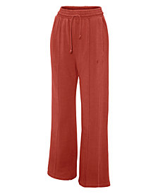 Champion Vintage-Dyed High-Waist Pants
