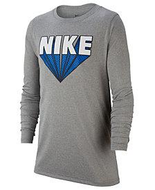 Nike Big Boys Graphic-Print T-Shirt