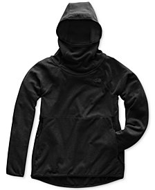 The North Face Alpine Pullover Fleece Hoodie