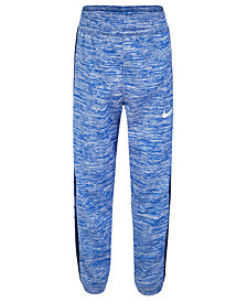 Nike Toddler Boys Elite Stripe Pants