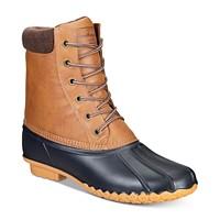 Deals on Weatherproof Vintage Mens Adam Duck Boots