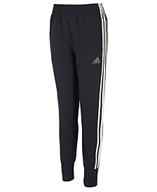 adidas Big Boys Essential Wind Pants