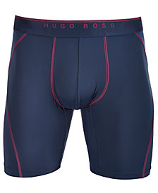 BOSS Men's Long Boxer Briefs