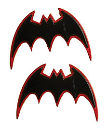 Batman Brave & Bold Batarang Boys Accessory