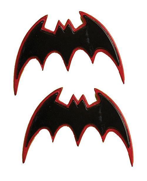 BuySeasons Batman Brave & Bold Batarang Boys Accessory
