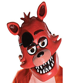 Five Nights at Freddys - Foxy Boys PVC Mask