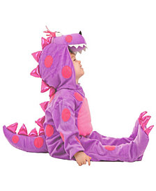 Teagan the Dragon Toddler Girls Costume
