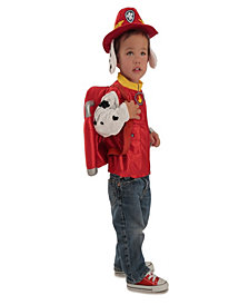 Paw Patrol Marshall Hallowen Costume
