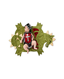 Swaddle Wings Dragon Slayer Baby Costume