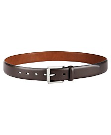 Ryan Seacrest Distinction™ Men's Dress Reversible Belt, Created for Macy's