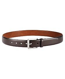 Ryan Seacrest Distinction™ Men's Dress Reversible Belt, Created for Macy's